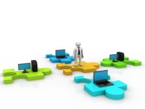 ExDin: integración de soluciones